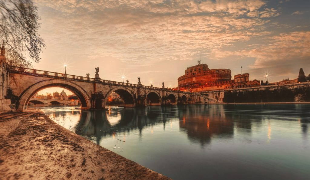 Choice And Voice: School Year Abroad In Italy